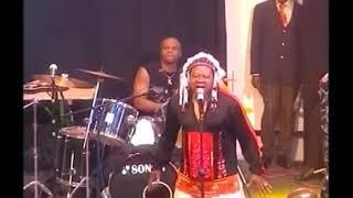 Papa wemba Cherie Maria 2004
