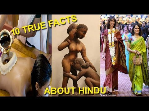Xxx Mp4 10 TRUE FACTS ABOUT HINDUISM MOST HINDU DON 39 T KNOW 3gp Sex