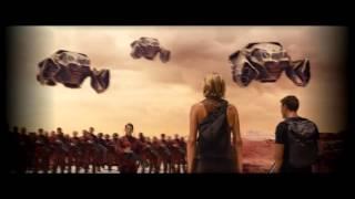 Leal (Divergente 3) - Trailer en Español