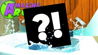 BEST THING EVER FLUSHED DOWN THE MAGIC TOILET?! - Amazing Frog - Part 146   Pungence