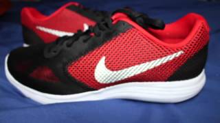 Nike Revolution 3 Mens Running Shoe | 819301-600