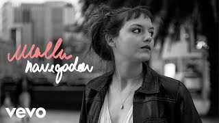 Mallu Magalhães - Navegador (Áudio)