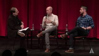 Academy Conversations: Captain Underpants