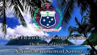 National Anthem: Samoa - O Le Fu