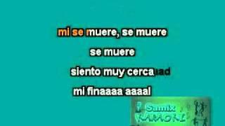 me ilusione-bimonio de oro -samix karaoke.mp4