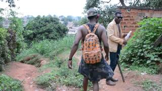 Moustik karismatik Malho c malho (Humour Camerounais)