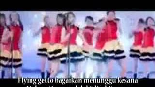 Flying Get JKT48 OFF Vocal