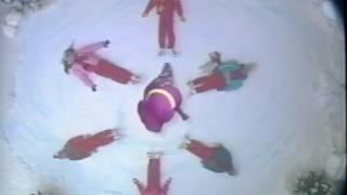 Waiting For Santa (1997 Version) Part 6