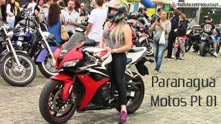Paranagua Motos 2015 pt.1 - The bikes!