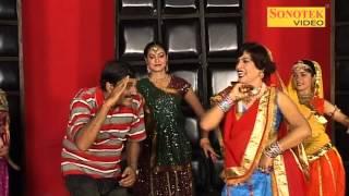Haryanvi Hot Song- Tere Gore Gore Gaal   Choli Jaipur Se Mangwade   Karampal Sharma, Manju Sharma