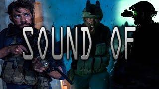 13 Hours - Sound of Benghazi