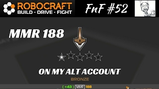 FnF #52 - I started with a higher MMR on my alternate account