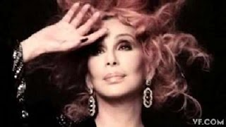 Cher: Exclusive Behind The Scenes of her Vanity Fair Photo Shoot