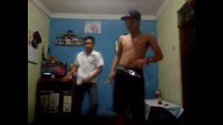 tanon gangnam style