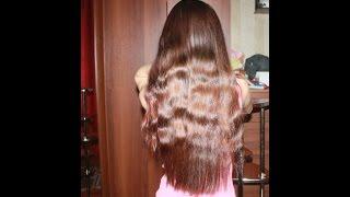 Отрастить волосы очень быстро в домашних условиях