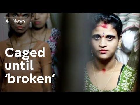 Xxx Mp4 Caged Until 39 Broken 39 Life For Mumbai 39 S Prostitutes 3gp Sex