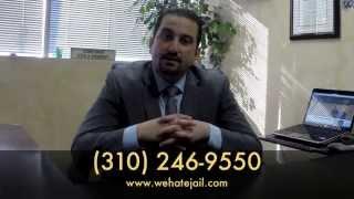 Pasadena Criminal Attorney - Criminal Defense Lawyer