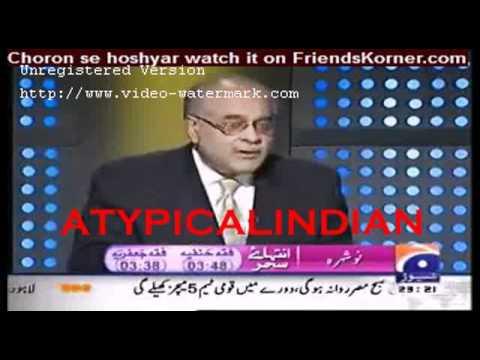 Xxx Mp4 Pakistan Lost ALL 4 Wars Against India Mr Najam Sethi 3gp Sex