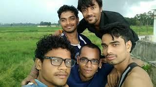 Friends forever......azad hostel masti