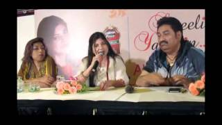 Alka Yagnik Mesmerizing with melodies for the past 30 years