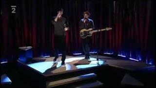 MIDI LIDI: RÁD VAŘIM (live Medůza)