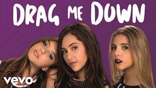 BFF Girls - Drag Me Down