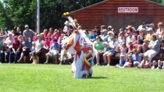 cheyenne frontier days american indian dance 6