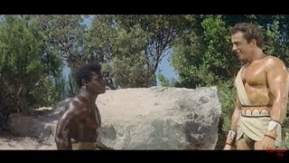 MACISTE - STRONGEST MAN IN THE WORLD - Mark Forest
