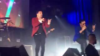 Kamran & Hooman Live in Concert Köln 31.03.2018   کنسرت کامران و هومن در کلن