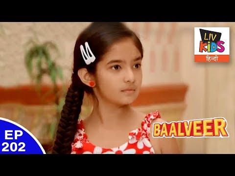Baal Veer - बालवीर - Episode 202 - Evil Bawandar Pari