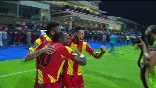 اهداف مباراة الترجي التونسي 3 - 2 الفيصلي الاردني | نهائي البطولة العربية 2017