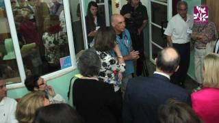 Rambam Summit 2011 -  Putting Children's Health at Center Stage
