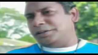 Bangla Romantic Natok Danger Man By Mosharraf Karim and Prova