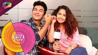 Avika Gor And Manish Raisinghan Play Never Have I Ever   India Forums   Exclusive