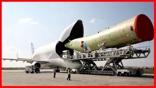 Aerospace Engineering: Space Flight - HD Documentary