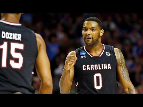 South Carolina vs. Duke Game Highlights