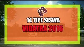 XII SOCIAL 1 - 2015/2016 - VIDATRA Senior High School, Bontang,  East Borneo