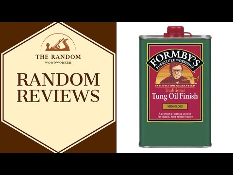 Xxx Mp4 Formby S High Gloss Tung Oil Finish Review Random Reviews 2 3gp Sex