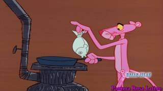 La pantera rosa capitulo 25 Hambre Color De Rosa (audio latino) [1080p HD]