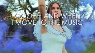 A Little Bit of Love: Brooke Butler  Lyric Video