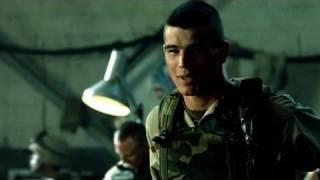 Re-Cut: 'Black Hawk Down' Trailer by gastio009
