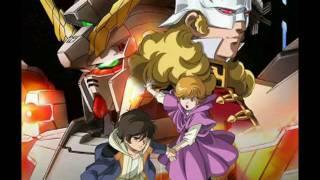 Gundam Unicorn - ON YOUR MARK