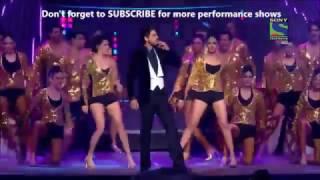 61st Britannia Filmfare Awards 2016  Shahrukh Khan Opening Performance