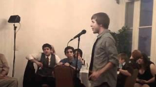Josh Meredith - I'm Alive