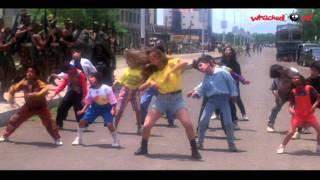 Rangeli(Rangeela) Full Songs - Yayi Re Yayi Re HD Song | Aamir Khan | Urmila Mathonkar