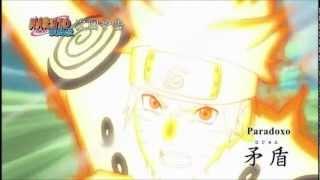 Prévia episódio 301 de Naruto Shippuden