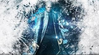 Devil May Cry 4 Special Edition_All Vergil cutscenes