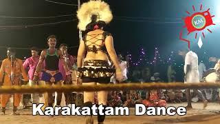 Latest Karakattam Dance 2017 | Midnight Dance