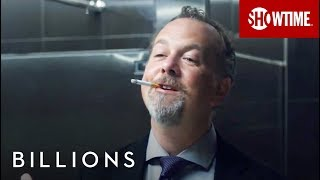 Wags' Guide to Life ft. David Costabile | Billions | Damian Lewis & Paul Giamatti SHOWTIME Series