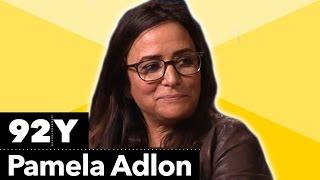 """Better Things"" - Pamela Adlon on finding old bullies on Facebook"